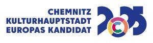 Logo Chemnitz 2025 Kandidat